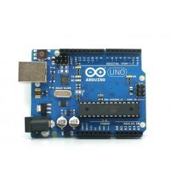 Basic Arduino UNO Rev3 Prototyping Kit