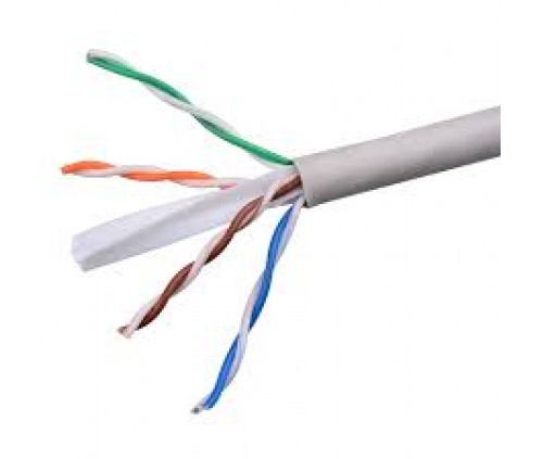 CAT6 Un-Shielded Network Cable - 305Meter