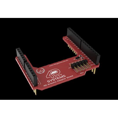 "4.3"" Arduino Display Module Pack"