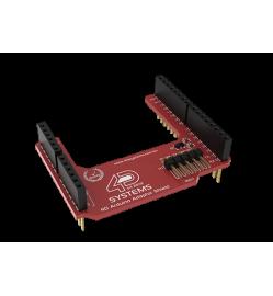 "4.3"" LCD Display Starter Kit for ARDUINO"