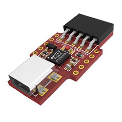 """2.8"""" LCD Display Starter Kit for Raspberry Pi"""
