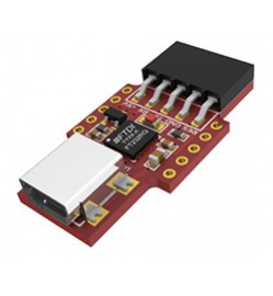"""4.3"""" LCD Display Starter Kit for Raspberry Pi"""