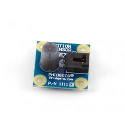1111_0 - Motion Sensor