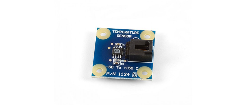 1124_0 - Precision Temperature Sensor