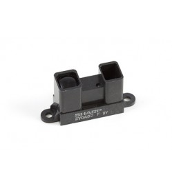 3522_0 - Sharp Distance Sensor (20-150cm)