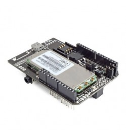 3G/GPRS SHIELD FOR ARDUINO / RASPBERRY PI (3G + GPS)  (Discontinued)