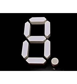 7 Segment Display - 5 Inches