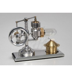 Alpha Type 2 Piston Stirling Engine (Discontinued)
