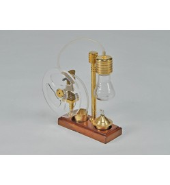 Mini Steam Engine and Boiler (Discontinued)