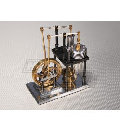 Stirling Engine SE-1 (Discontinued)