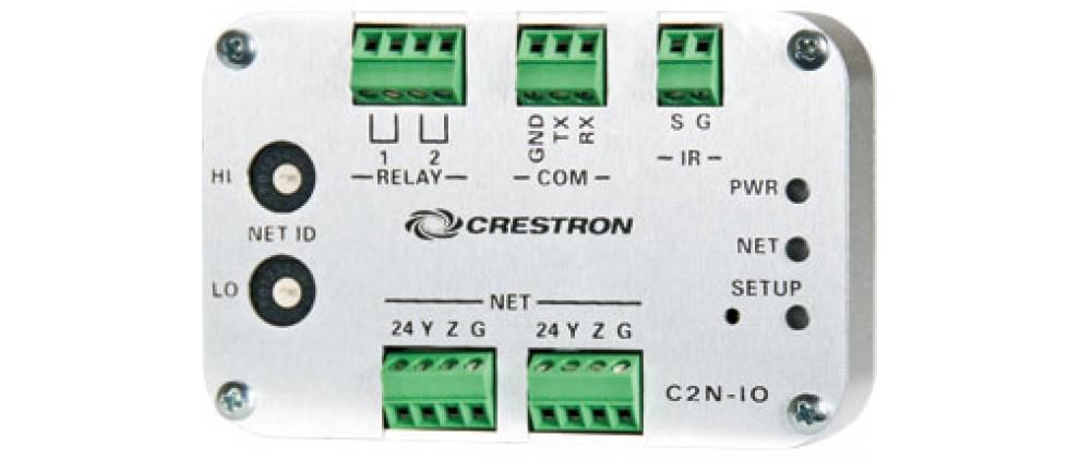 Control Port Expansion Module