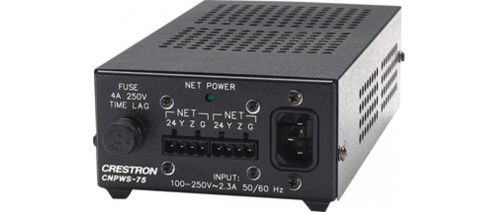 75 Watt Cresnet Power Supply