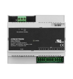 DIN Rail 50 Watt Cresnet Power Supply