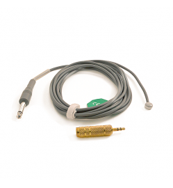 BODY TEMPERATURE SENSOR FOR E-HEALTH PLATFORM [BIOMETRIC / MEDICAL APPLICATIONS] (Discontinued)
