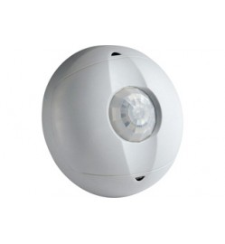 Passive Infrared Ceiling Mount Occupancy Sensor, 450 Sq. Ft.