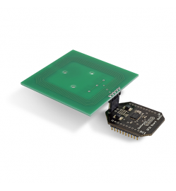 RFID 13.56 MHZ / NFC MODULE FOR ARDUINO / RASPBERRY PI