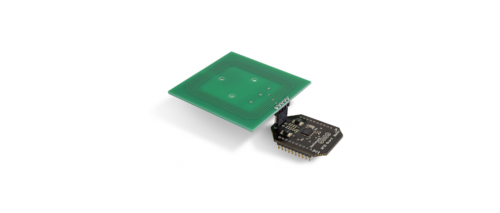 RFID 13 56 MHZ / NFC MODULE FOR ARDUINO / RASPBERRY PI
