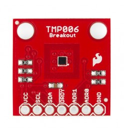Infrared Temperature Breakout - TMP006