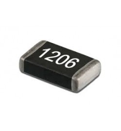 A1.0R 1206 1% CHIP RESISTOR