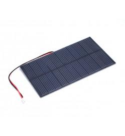 1.5W Solar Panel 81X137