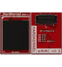 16GB eMMC Module U Linux for ODROID-U3 (Discontinued)