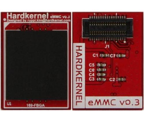 16GB eMMC Module U Linux for ODROID-U3 (Discontinued)