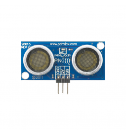 PING))) Ultrasonic Distance Sensor