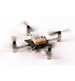 UAV Nano Quadcopter Kit 10-DOF Complete Set