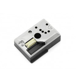 Compact Optical Dust Sensor - GP2Y1010AU0F (Discontinued)