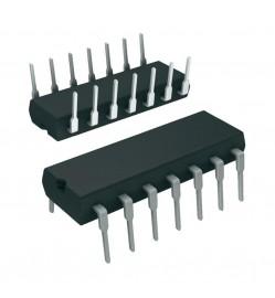 LM324AN  Op Amp - DIP-14