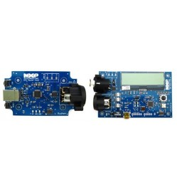 NXP Development Boards & Kits - ARM DMX Reference Design Board