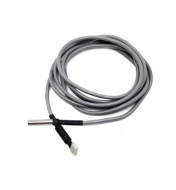 One Wire Temperature Sensor