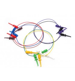 Probe jumper wire – 8pcs