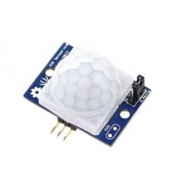 PIR Motion Sensor - Large Lens version
