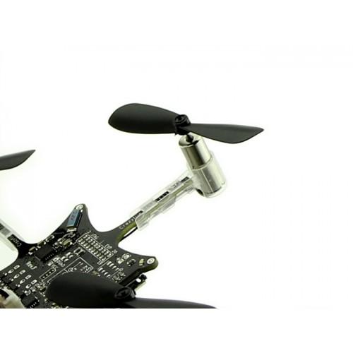 UAV Nano Quadcopter - 4 x spare motor mount (BC-MM-01-B)
