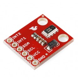 SparkFun Altitude Pressure Sensor Breakout - MPL3115A2
