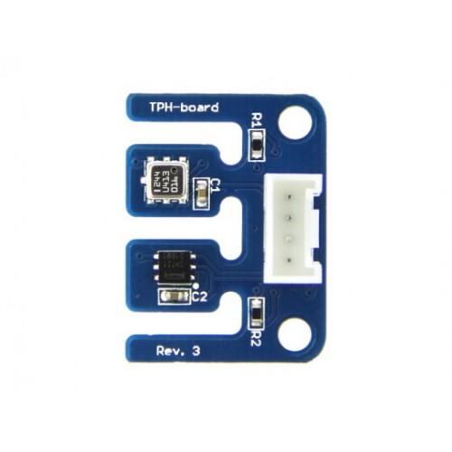TPH Board - the Temperature Pressure Humidity Sensor Board