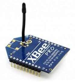 XBee Pro 60mW Wire Antenna - Series 1