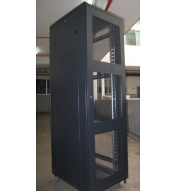 Syntax AS Network Cabinets - 27U Equipment Rack