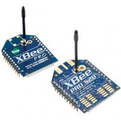 XBee-PRO ZB S2B module w/ wire antenna