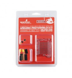 Arduino ProtoShield Kit (SparkFun)