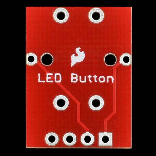 LED Tactile Button Breakout