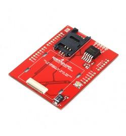 SparkFun Cellular Shield - SM5100B