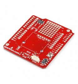 SparkFun GPS Shield (Discontinued)