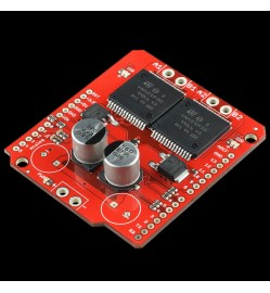 SparkFun Monster Moto Shield (Discontinued)