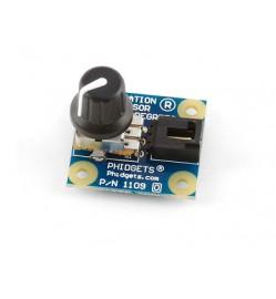 1109_0 - Rotation Sensor
