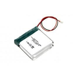 Polymer Lithium Ion Battery - 4000mAh 3.7V