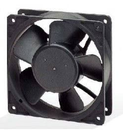 AXIAL FAN, 120MM, High Air Flow, 110CFM Kit