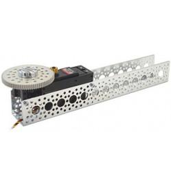 Aluminum Channel - 3.75
