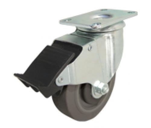 100mm Castor Wheel